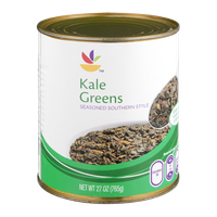 Ahold Kale Greens