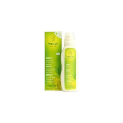 Weleda Hydrating Body Lotion