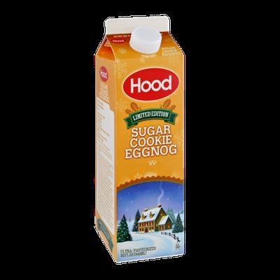 Hood Limited Edition Sugar Cookie Eggnog