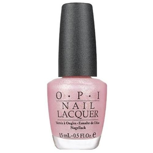 OPI 0.5 oz Nail Lacquer No. NL R44 Princesses Rule