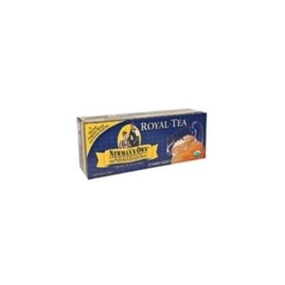 Newman's Own Royal Tea