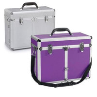 Petedge TP244 79 Top Performance Prof Grmg Tool Case Purple Q