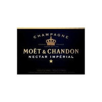 Moet & Chandon Champagne Nectar Imperial 187ML