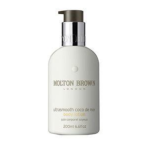 Molton Brown Ultrasmooth coco de mer body lotion
