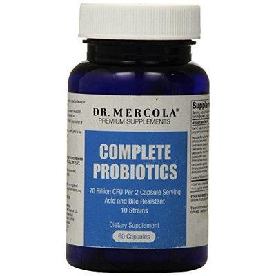 Complete Probiotics by Mercola - 60 capsules