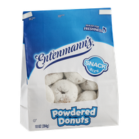 Entenmann's Snack Size Powdered Donuts