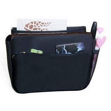 Diaper Bags Quick Change (TM) - Purse or Diaper Bag Organizer and Insert (black)