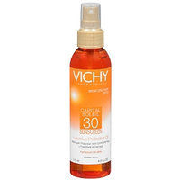 Vichy Laboratoires Capital Soleil SPF 30 Sunscreen Oil