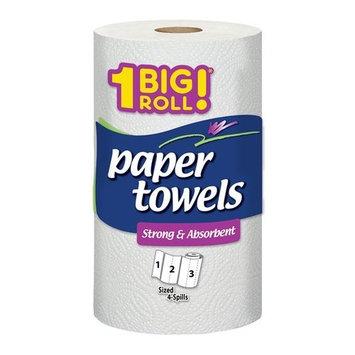 Paper Towel Big Roll, 140 sheets