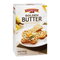 Pepperidge Farm Golden Butter Distinctive Crackers