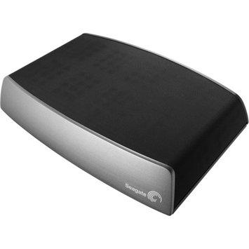 Seagate Retail Seagate 4TB Central Shared Storage