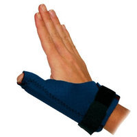 Trainers Choice Trainer's Choice Multi Thumb, Blue, Small