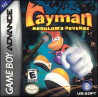 UbiSoft Rayman: Hoodlum's Revenge