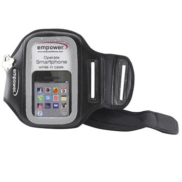 Fitness Equipment Manufacturing, Llc Empower Fitness Smartphone Sport Armband