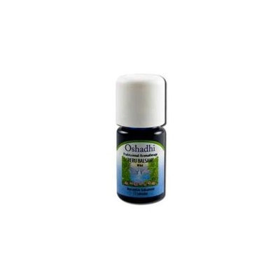Oshadhi - Essential Oil Singles, Peru Balsam, Wild 5 mL