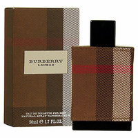 Burberry London for Men Eau de Toilette Spray