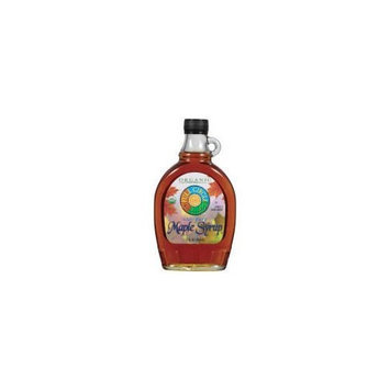 Full Circle Organic Pure Maple Syrup (Case of 12)