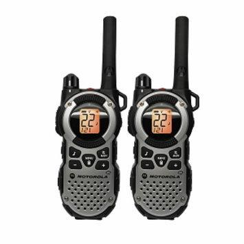 Giant Motorola MT352R FRS Two-Way Weatherproof Radio Pair