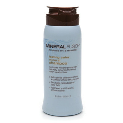 Mineral Fusion Mineral Shampoo