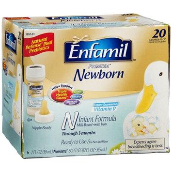 Enfamil Premium Newborn Infant Formula