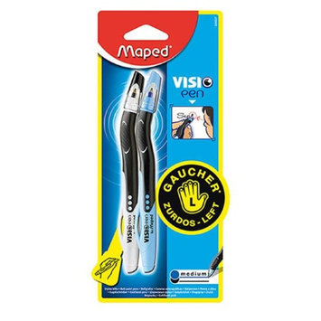 Maped Usa MAP224327 Maped Visio Pen 2Pk