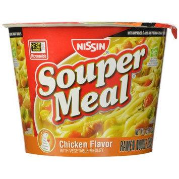 Souper Meal Souper Meal, Chicken Flavor with Vegetable Medley, 4.3 OZ (Pack of 6)