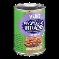 Heinz® Vegetarian Beans