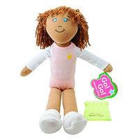 Dream Big Toys Go! Go! Sports Girl - Gymnastics Girl Maya