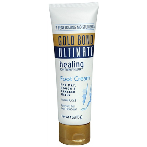 Gold Bond Ultimate Healing Foot Therapy Cream