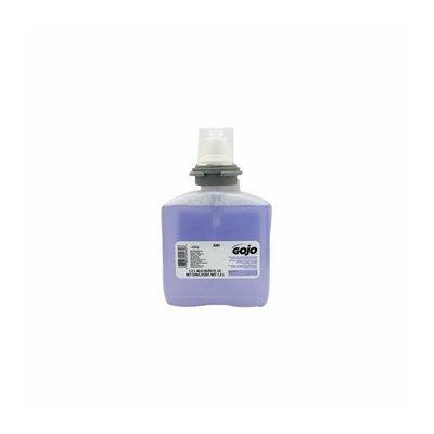 Gojo - Premium Foam Handwash With Skin Conditioners  Prem Foam Hand Wshskin Cond 1.2 Ml Ref: 315-5361-02 - gojo prem foam hand wshskin cond 1.2 ml ref