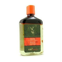 Chi Organics Olive Nutrient Silk Oil, 8.5 Ounce