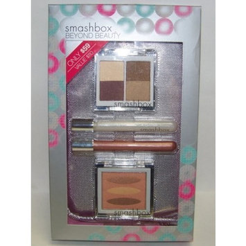 Smashbox Beyond Beauty Platinum Surge Eye Shadow