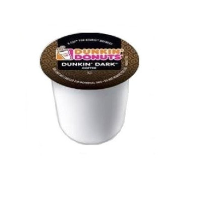 Dunkin' Donuts Dunkin Donuts K-Cups, Dark Roast, K-Cup Portion Pack for Keurig K-Cup Brewers (Pack of 14)