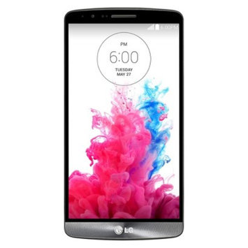 LG Electronics LG G3 D855 16GB Unlocked Cell Phone for GSM Compatible - Grey