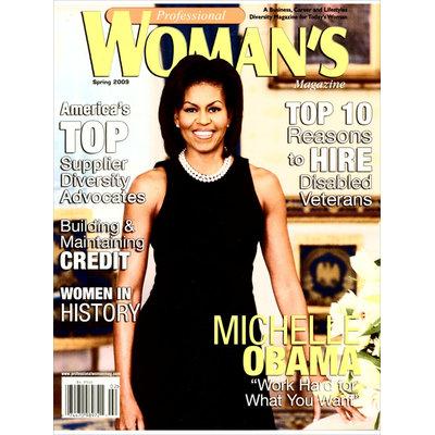 Kmart.com Professional WOMAN'S Magazine - Kmart.com
