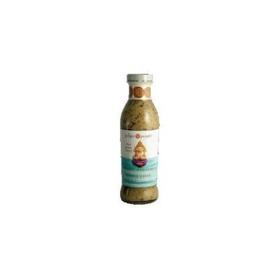 The Ginger People Thai Green Curry Sauce, 12.7000-ounces (Pack of 6)