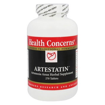 Health Concerns - Artestatin - 270 Tablet(s)