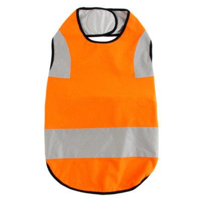 Top Paw Outdoor Reflective Vest
