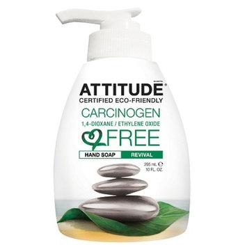 Attitude Hand Soap
