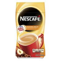 Nestlé U.S.A. Nescafe Medium Roast Coffee with Nestlé Coffee-Mate Hazelnut Creamer