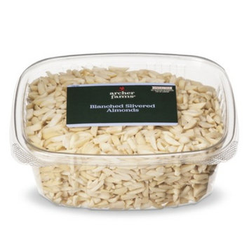 Archer Farms Slivered Almonds - 18 oz.