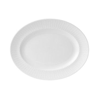 Wedgwood Dinnerware, Nantucket Basket Medium Platter