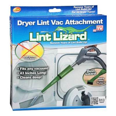 Lint Lizard Dryer Lint Vac Attachment
