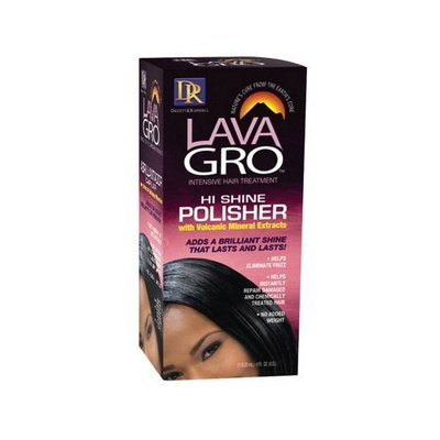 Lava Gro High Shine Polisher 4 oz.