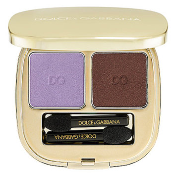 Dolce & Gabbana The Eyeshadow Smooth Eye Colour Duo Mystery 106