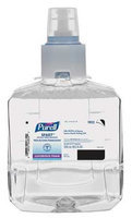 Purell Hand Sanitizer Refill (1200 ml, Foam) [PK/2]. Model: 1902-02