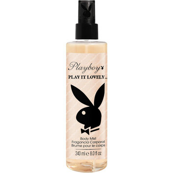 Playboy Play It Lovely Body Mist