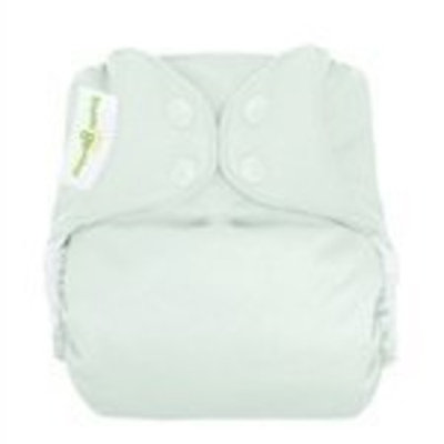 BumGenius 4.0 Pocket Cloth Diaper - Snap - Albert - One Size