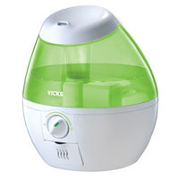 Vicks Mini Filter Free Cool Mist Humidifier