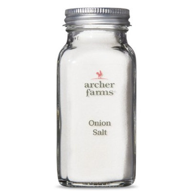 Archer Farms Onion Salt Spice 7 oz
